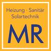 MR Rommerskirchen Heizung – Sanitär – Solartechnik Logo